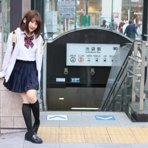 岩清水もよりさん☆池袋西口【7】