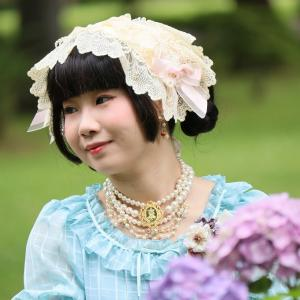 りりんさん☆舎人公園【5】