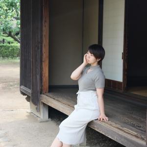 MINAMIさん☆江戸東京たてもの園【6】