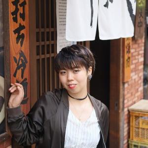 MINAMIさん☆鶯谷~日暮里【6】