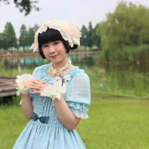 りりんさん☆舎人公園【7】