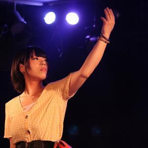 津崎真希さん☆新宿FNV【4/21】