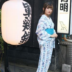 岩清水もよりさん☆深川【2】