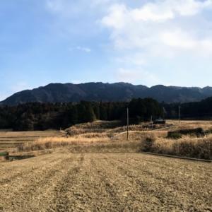 霊山 霊山寺ルート 中世寺院遺跡への旧参道を行く