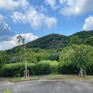 名古屋市最高峰 東谷山 表参道~東谷山散策路
