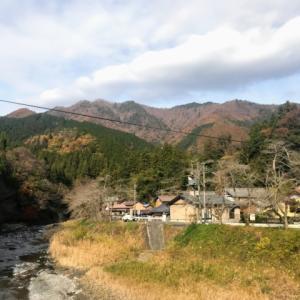 岩岳 かつての修験道 回峰行場を歩く