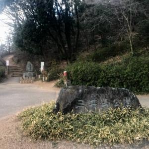 三井山 自然散策にぴったりな小さなお山