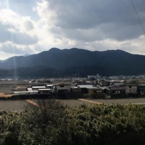 通年で楽しめる展望の山 経ヶ峰・北笠岳 笹子谷ルート