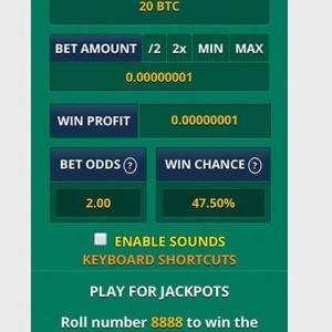 《フリービットコイン/MULTIPLY BTC検証 17日目》パーレー失敗が確率に貢献?マーチンMAX5回。