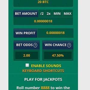 《フリービットコイン/MULTIPLY BTC検証 27日目》地味に毎日の目標達成。マーチンMAX6回。