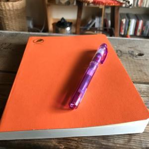 「感謝」よりも、ノートに書く価値があるもの。笑