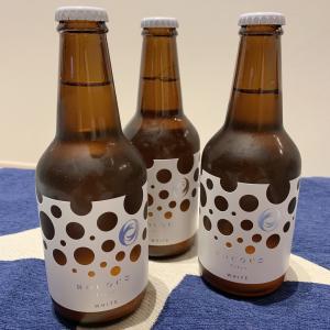 【グルメ】ミシュラン星付きレストラン提供の希少ビールを味わう☆ROCOCOTokyoWHITE