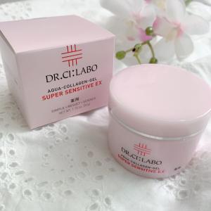 【スキンケア】マスク敏感肌に☆ドクターシーラボ 薬用アクアコラーゲンゲルスーパーセンシティブEX