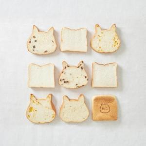 ★動物食パン☆