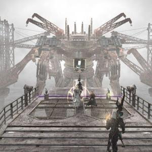 【FF14】面白いし難易度も丁度いい!複製サレタ工場廃墟って24人レイドの中でもかなりバランス良くない?