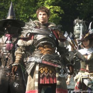 『FF14』を超える新作MMORPG、全く現れないwwwwww