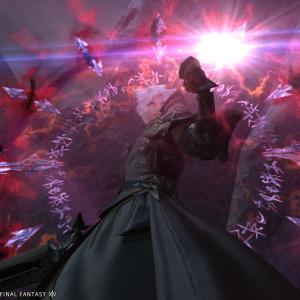 【FF14】暗黒騎士の「ブラックナイト」のような性能のスキルを他ジョブにも実装してほしい!