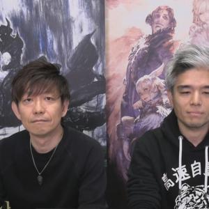 【FF14】7月10日11時30分より「第65回PLL」が放送決定!ゲストとして齊藤陽介さんとヨコオタロウさんが登場!