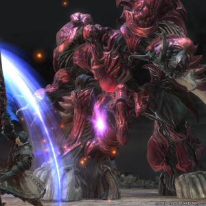 【FF14】エデン共鳴編零式に挑戦する人って武器はルビーウェポンか新式、どっちを使うの?