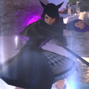 【FF14】フォーラム民「黒魔道士には蘇生スキルが必要!召喚や赤魔だけ持っているのは不公平でしょ!」