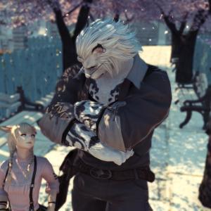 【FF14】既婚者ワイ、ゲーム内で仲良くなった人を好きになってしまう・・・