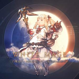 【FF14】産廃スキル扱いされてきた白魔道士の「アクアオーラ」、ついに6.0で削除されるwwwww