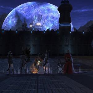 【FF14】メインクエルーレットのムービーが長いからってコンテンツ内で放置する人が許せない!