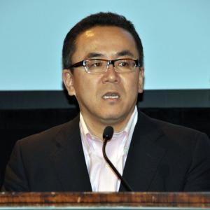 スクエニ松田社長「『FF14』はグローバルで評価が高く売上に貢献。新型コロナの巣ごもり需要でユーザー数が増加している」