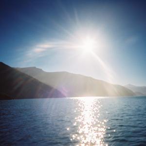 「魚座の満月」…強烈な浄化が起こり新しいあなたへ。