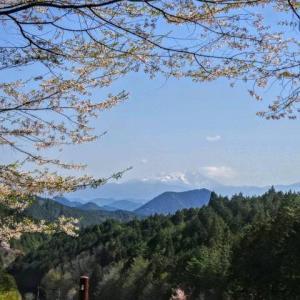 飛騨金山サイクリング(その1)