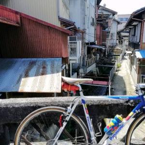 飛騨金山サイクリング(その2)昭和レトロな筋骨巡り