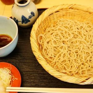 【一福製麺】信州辛味おろしそば