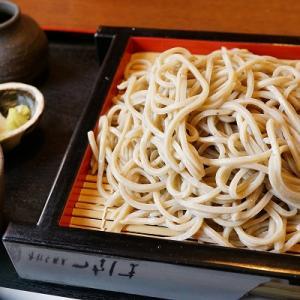 【手打ち蕎麦つなしま】もりそば+ごぼうの天ぷら【おかしラボソレイユソレイル】ソフトクリーム【ツーリング】