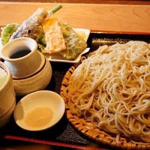 【コロポックル山荘】杜の天ぷらセット【プチキッチンOgiOgi】ソフトクリーム【ドライブ】レクの森