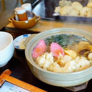【手打ちそばかのん】五目煮込み蕎麦【JB ESPRESSO MORIHICO】OIMO【散策】北海道大学