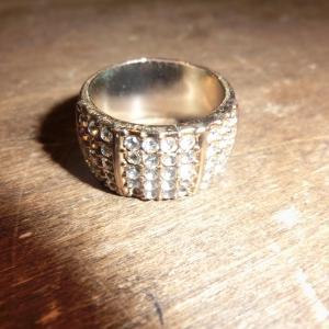 指輪のお忘れ物