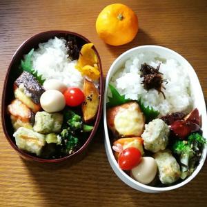 サーモンマヨチーズ焼き