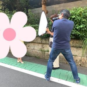 39歳 新規会員さん ロケ撮影同行