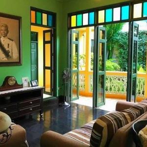 GW中もお勧め!バンコクのお屋敷ホテル「バーンプラノーン」