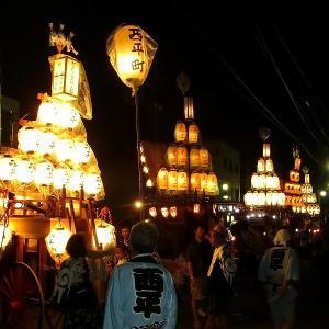 '19 四日市市 松原石取祭(本楽①)