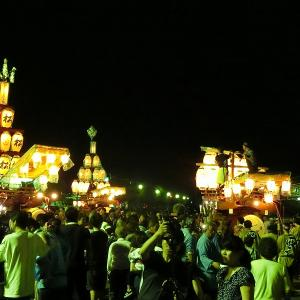 '19 四日市市 松原石取祭(本楽②)