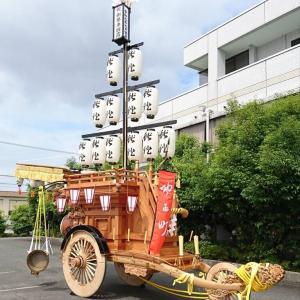 '19 鈴鹿市 神戸宗社石取祭(合祀祭①)