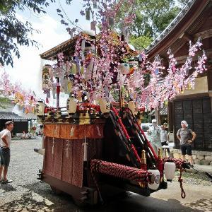 '19 いなべ市 員弁町大泉(盆祭)