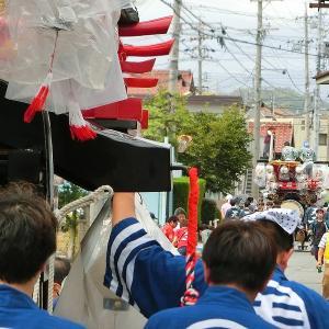 '19 四日市市 天カ須賀住吉神社石取祭②