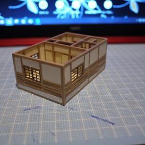 おそ松さんの家模型:6