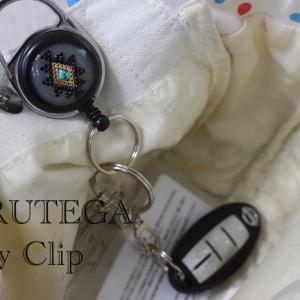 Key   Clip  BLACK ORUTEGA