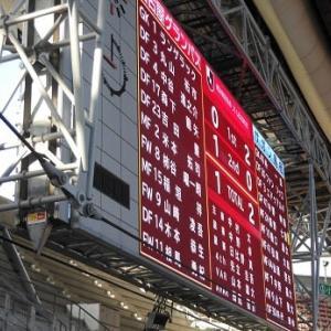 2021 J1リーグ第10節 名古屋1-2鳥栖