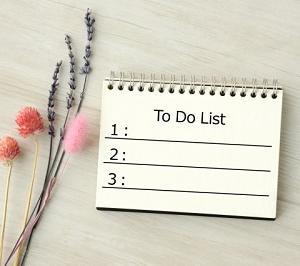 「やることが多過ぎて時間が足りない!」という方におすすめ【やらないことリスト】