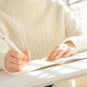 真っ白な手帳はさようなら!やる気が出る手帳の活用方法とは?