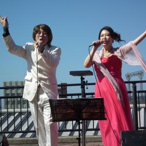鉄道の祭典。鉄道の日イベント2019in九州鉄道記念館。その4 「朋子と信幸」